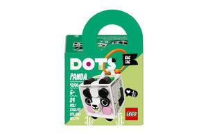 LEGO LEGO DOTS Tassenhanger Panda - 41930