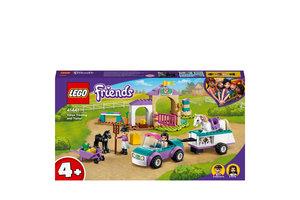 LEGO LEGO Friends Paardentraining en aanhanger - 41441