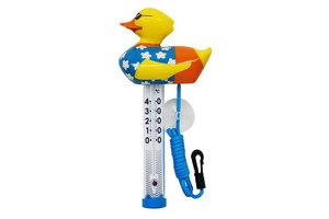 KOKIDO Kokido Colorful Duck Thermometer