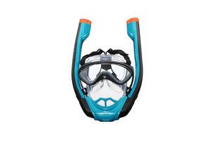 Bestway SeaClear Flowtech Snorkeling Mask - L/XL