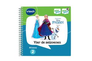 VTech Disney Frozen - MagiBook (4+)