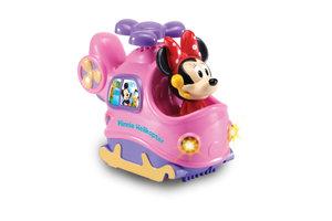 VTech TTA Disney - Minnie Mouse Helikopter