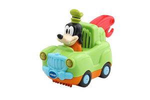 VTech TTA Disney - Goofy Takelwagen