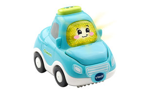 VTech TTA - Auto Owen