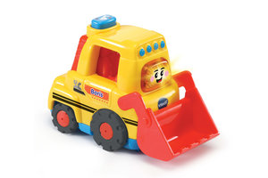 VTech TTA - Bulldozer Boris