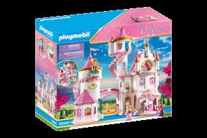 Playmobil PM Princess - Groot Prinsessenkasteel 70447