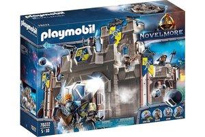 Playmobil PM Novelmore - Kasteel van de Artefact ridders 70222