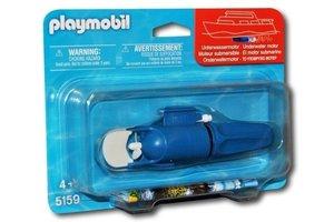 Playmobil PM Onderwatermotor 5159