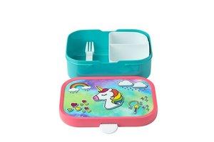 mepal Lunchbox campus - unicorn