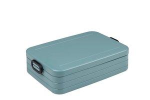 mepal lunchbox take a break large - Nordic green