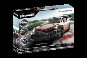 Playmobil PM Porsche - 911 GT3 Cup 70764