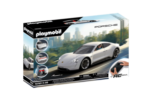 Playmobil PM Porsche - Mission E 70765