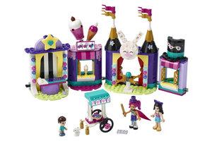 LEGO LEGO Friends Magische kermiskraampjes - 41687