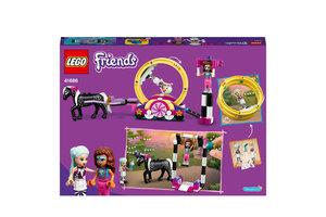 LEGO LEGO Friends Magische acrobatiek - 41686