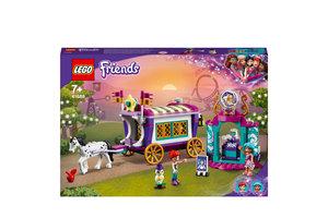 LEGO LEGO Friends Magische caravan - 41688