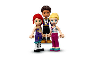 LEGO LEGO Friends Magisch reuzenrad en glijbaan - 41689