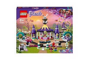 LEGO LEGO Friends Magische kermisachtbaan - 41685