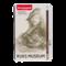 """Bruynzeel Bruynzeel Dutch Masters 12 Grafietpotloden in metalen box """"Rembrandt"""""""
