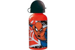 Spiderman Aluminium Drinkbus - Urban Web