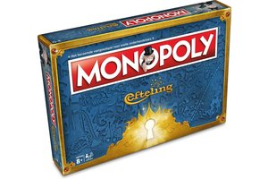 Identity Games Monopoly Efteling