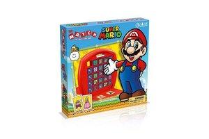 Identity Games Top Trumps - Match Super Mario