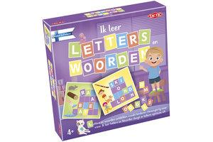 Tactic Ik leer Letters en Woorden (4+)