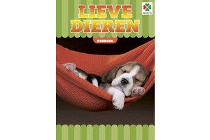Selecta Lieve Dieren Doeboek