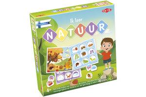 Tactic Ik leer Natuur (4+)