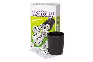 Selecta Yatzy (met beker)