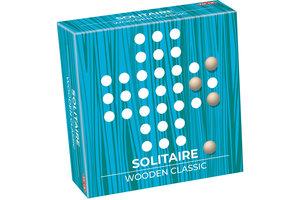 Tactic Solitaire Classic (houten)