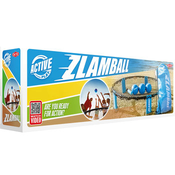 Tactic Active Play Zlamball
