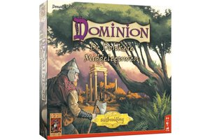 999 Games Dominion - De Donkere Middeleeuwen