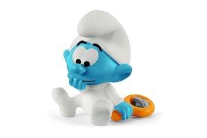 Schleich Schleich De Smurfen - Baby Smurf