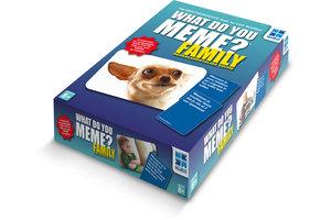 Megableu What do you meme? Family NL
