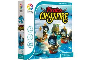 SmartGames Smart Games - Pirates Crossfire