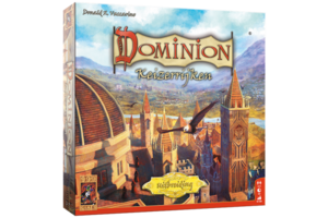 999 Games Dominion - Keizerrijken