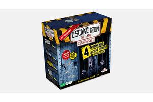 Identity Games Escape Room The Game Startersset (basisspel)