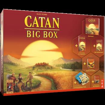 999 Games Catan - Big Box