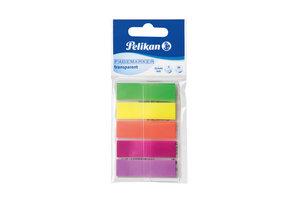 Pelikan Pagemarker (12x45mm) - 5 kleurenmix x 40 sheets