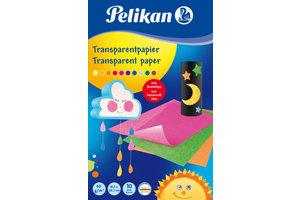 Pelikan Pelikan Transparant papier 233M (18,5 x 29,7cm) - 10vellen