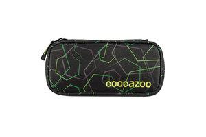 Coocazoo Pennenzak Coocazoo Polyester Laserbeam zwart