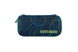 Coocazoo Pennenzak Coocazoo Polyester Laserbeam blauw