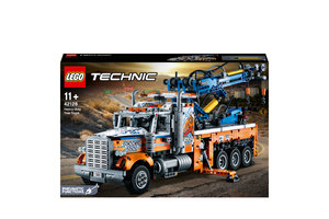 LEGO LEGO Technic Robuuste sleepwagen - 42128