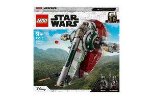 LEGO LEGO Star Wars Boba Fett's sterrenschip - 75312
