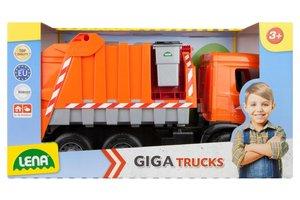 Lena Giga Trucks Vuilniswagen Mercedes-Benz Arocs - 71cm