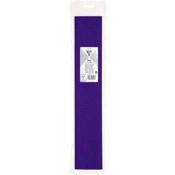 Crêpepapier Exaclair 250x50cm - paars