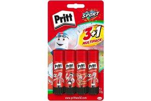 """Pritt Pritt Lijmstift """"Original"""" 22gr - 3+1 gratis"""