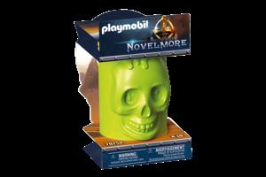 Playmobil PM Novelmore - Sal'ahari Sands - Skeleton verrassingsbox (serie 1) 70752
