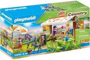 Playmobil PM Country - Pony Café 70519