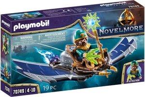 Playmobil PM Novelmore - Violet Vale - Magiër van de lucht 70749
